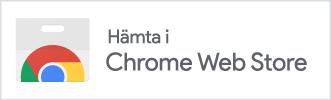 Länk till Chrome Web Store
